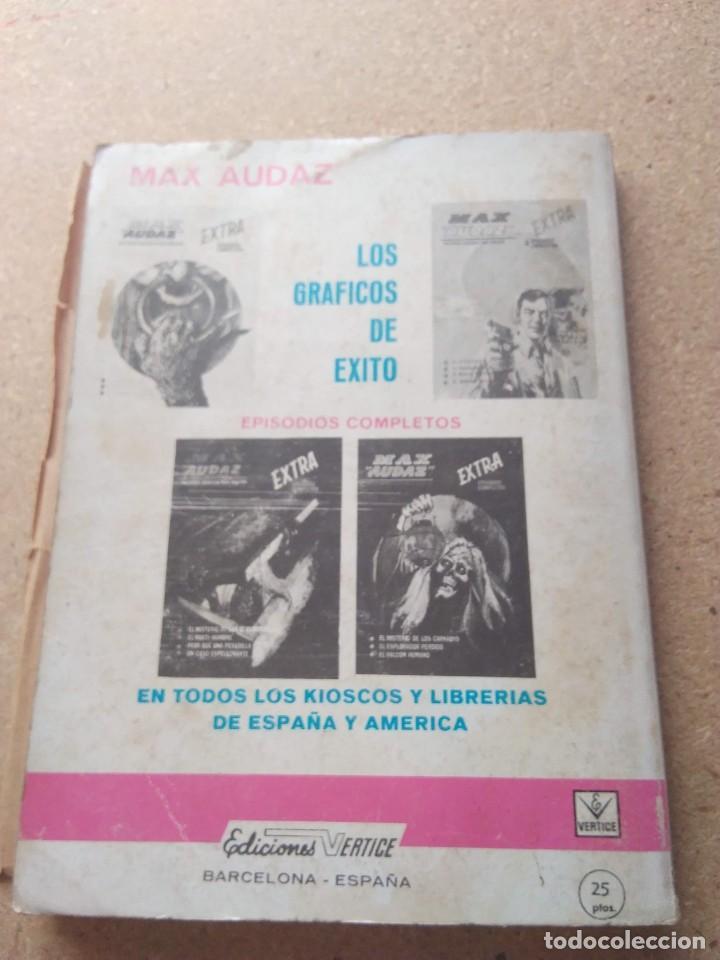 Cómics: SPIDER EXTRA. EL HOMBRE ARAÑA 2A PARTE. EL VALLE DE LOS CONDENADOS - Foto 5 - 207963846