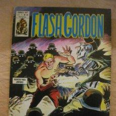 Cómics: FLASH GORDON VOL. 1 Nº 39. EDICIONES VERTICE.. Lote 208007432
