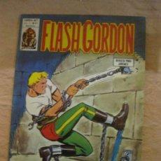 Cómics: FLASH GORDON VOL. 1 Nº 41. EDICIONES VERTICE.. Lote 208007535