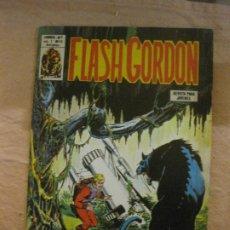 Cómics: FLASH GORDON VOL. I Nº 43. EDICIONES VERTICE.. Lote 208007628