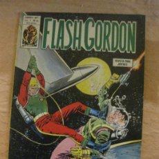 Cómics: FLASH GORDON VOL. I Nº 44. EDICIONES VERTICE.. Lote 208007908
