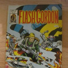 Cómics: FLASH GORDON VOL. 2 Nº 39. EDICIONES VERTICE.. Lote 208007985