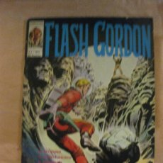 Cómics: FLASH GORDON VOL. 1 Nº 4. EDICIONES VERTICE.. Lote 208008047