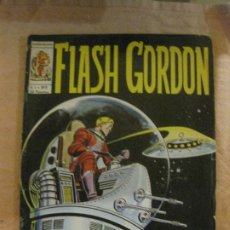 Cómics: FLASH GORDON VOL. 1 Nº 5. EDICIONES VERTICE.. Lote 208008095