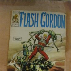 Cómics: FLASH GORDON V. 1 Nº 13. EDICIONES VERTICE.. Lote 208008117