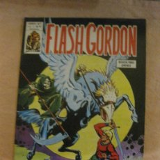 Cómics: FLASH GORDON V. 1 Nº 38. EDICIONES VERTICE.. Lote 208008166