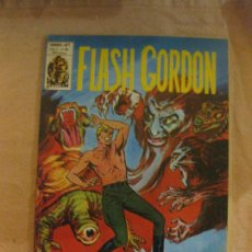 Cómics: FLASH GORDON V. 1 Nº 36. EDICIONES VERTICE.. Lote 208008200