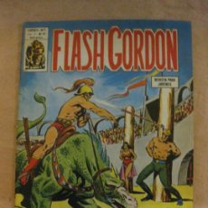 Cómics: FLASH GORDON V. 1 Nº 37. EDICIONES VERTICE.. Lote 208008226