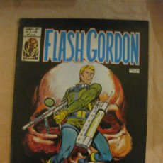 Cómics: FLASH GORDON V. 2 Nº 36. EDICIONES VERTICE.. Lote 208008256