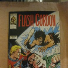 Cómics: FLASH GORDON V. 1 Nº 34. EDICIONES VERTICE.. Lote 208008280