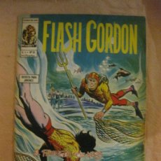 Cómics: FLASH GORDON V. 1 Nº 35. EDICIONES VERTICE.. Lote 208008295