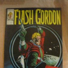 Cómics: FLASH GORDON V. 1 Nº 22. EDICIONES VERTICE.. Lote 208008306