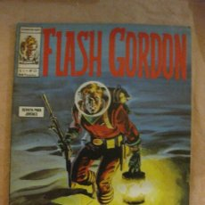 Cómics: FLASH GORDON V. 1 Nº 23. EDICIONES VERTICE.. Lote 208008317