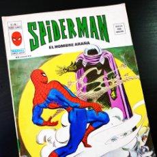 Cómics: EXCELENTE ESTADO SPIDERMAN 7 VOL III VERTICE. Lote 208033692