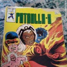 Cómics: PATRULLA X V.3 NÚM 31. VÉRTICE. Lote 208042031