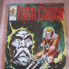 Cómics: FLASH GORDON V. 1 Nº 15. EDICIONES VERTICE.. Lote 208069340