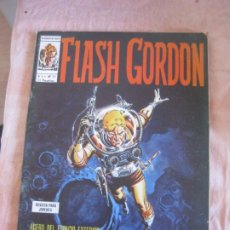 Cómics: FLASH GORDON V. 1 Nº 20. EDICIONES VERTICE.. Lote 208069440