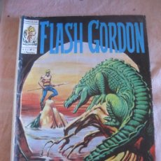 Cómics: FLASH GORDON V. 1 Nº 21. EDICIONES VERTICE.. Lote 208069563