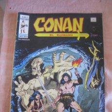 Cómics: CONAN EL BARBARO V.2 Nº 27. MUNDI COMICS. VERTICE.. Lote 208070707