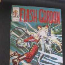 Cómics: FLASH GORDON V.1 Nº 11. VERTICE.. Lote 208118655