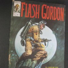 Cómics: FLASH GORDON V.1 Nº 8. VERTICE.. Lote 208118728