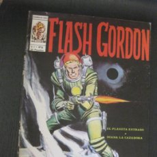 Cómics: FLASH GORDON V.1 Nº 6. VERTICE.. Lote 208118751