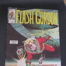 Cómics: FLASCH GORDON. V.1 Nº 10. EDICIONES VERTICE.. Lote 208119085