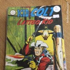 Fumetti: MUNDICOMICS KID COLT NUMERO 8 BUEN ESTADO. Lote 208126990