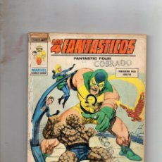 Cómics: COMIC VERTICE 1974 LOS 4 FANTASTICOS VOL1 Nº 66 (MUY USADO). Lote 208272720