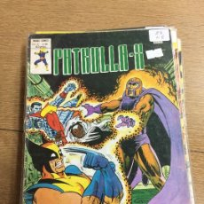 Cómics: VERTICE PATRULLA X NUMERO 28 NORMAL ESTADO. Lote 208366813