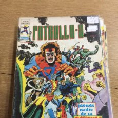 Cómics: VERTICE PATRULLA X NUMERO 26 NORMAL ESTADO. Lote 208366890