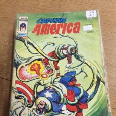 Cómics: VERTICE CAPITAN AMERICA NUMERO 29 NORMAL ESTADO. Lote 208369236