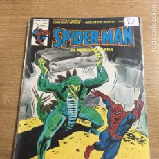Cómics: VERTICE SPIDER-MAN NUMERO 63-H NORMAL ESTADO. Lote 208371330