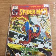 Cómics: VERTICE SPIDER-MAN NUMERO 63-B NORMAL ESTADO. Lote 208371438