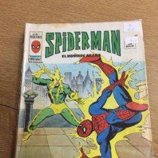 Fumetti: VERTICE SPIDER-MAN NUMERO 5 NORMAL ESTADO. Lote 208371731