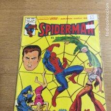Cómics: VERTICE SPIDER-MAN NUMERO 63 BUEN ESTADO. Lote 208371788