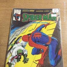 Cómics: VERTICE SPIDER-MAN NUMERO 63-I BUEN ESTADO. Lote 208371865
