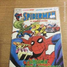 Cómics: VERTICE SPIDER-MAN NUMERO 63-A BUEN ESTADO. Lote 208371876