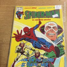 Cómics: VERTICE SPIDER-MAN NUMERO 63-D BUEN ESTADO. Lote 208371883