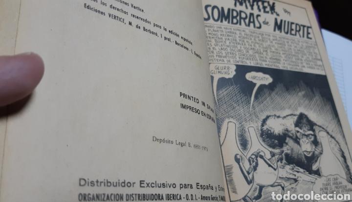 Cómics: TEBEOS-CÓMICS CANDY - MYTEK 13 - TACO - VERTICE - AA98 - Foto 6 - 185061592
