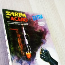 Comics : BUEN ESTADO ZARPA DE ACERO 17 VERTICE TACO. Lote 208672587