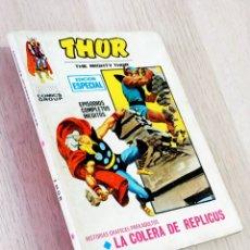Comics: MUY BUEN ESTADO THOR 7 VERTICE TACO. Lote 208677670