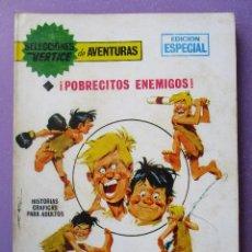Cómics: SELECCIONES VERTICE 84 VERTICE TACO ¡¡¡BUEN ESTADO!!!. Lote 208769600