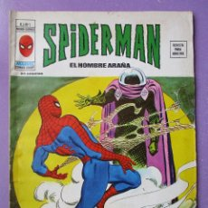 Cómics: SPIDERMAN Nº 7 VERTICE VOL. 3 ¡¡¡BUEN ESTADO!!! LEER DESCRIPCION. Lote 243524355