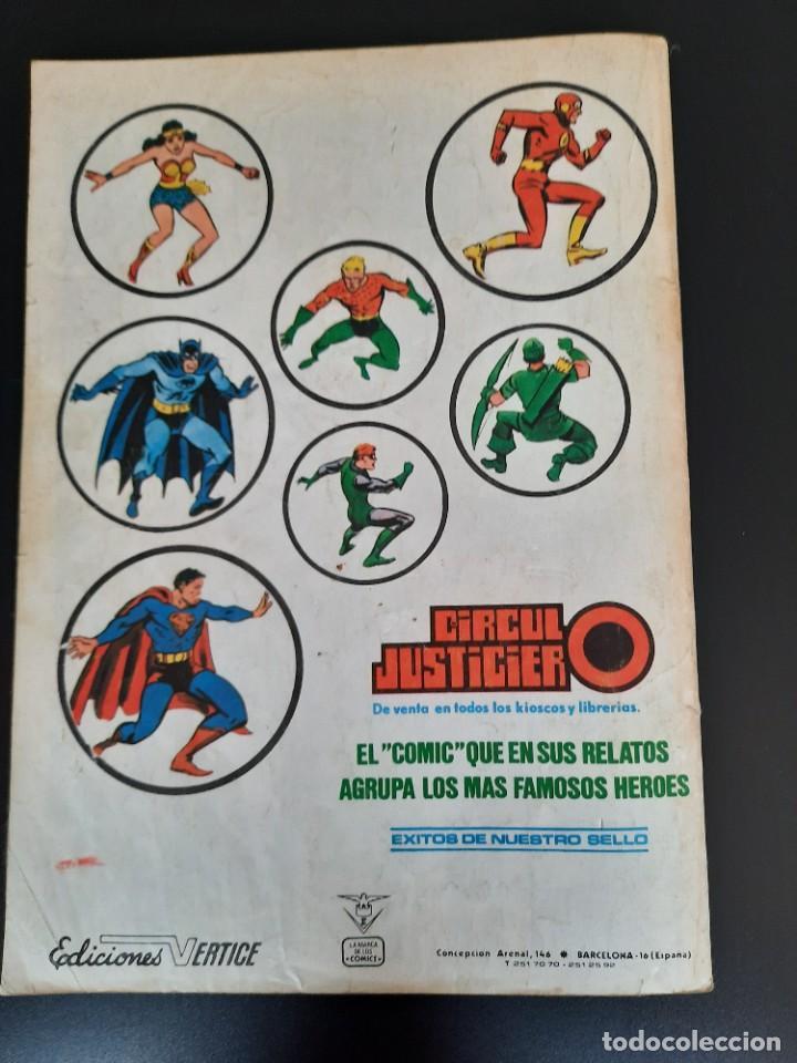 Cómics: HULK (1978, VERTICE) -RAMPAGING- 6 · III-1979 · Y TODO EL MAR, CON MONSTRUOS - Foto 2 - 208776123