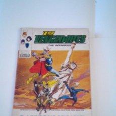 Cómics: LOS VENGADORES - VERTICE - VOLUMEN 1 - NUMERO 39 - CJ 26 - BUEN ESTADO - GORBAUD. Lote 208825153