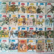Comics : SARGENTO FURIA TACO 24 NUMEROS. Lote 208970390