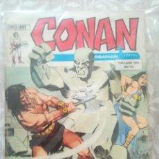Cómics: CONAN 18. Lote 208972483