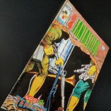 Fumetti: 4 FANTASTICOS, LOS (1977, VERTICE) -V.3- 20 · V-1979 · LOS 4 TEMIBLES. Lote 208972767