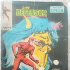 Cómics: DAN DEFENSOR 32. Lote 208973598